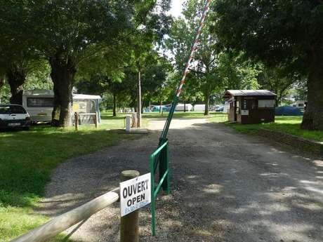 Camping Le Grand Jard