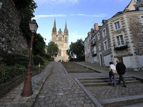 Catedral de Saint-Maurice