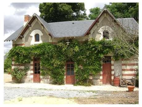 Chambre d'hôtes Château de Belle Poule