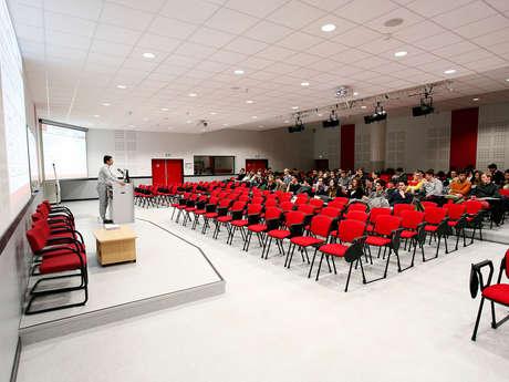 Ecole supérieure des sciences commerciales d'Angers (ESSCA)