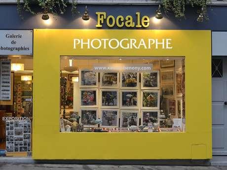 Galerie Studio Focale Photographe