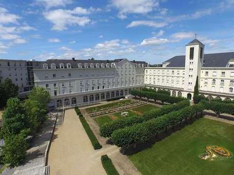 Bon Pasteur Hostellerie