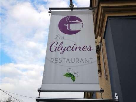 Les Glycines Restaurant