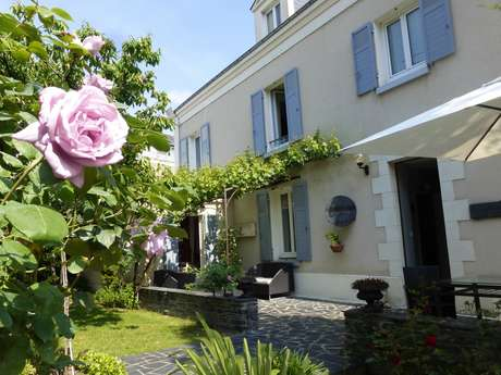 Bed and Breakfast l'Angevine