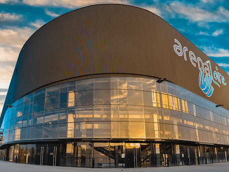 Arena Loire