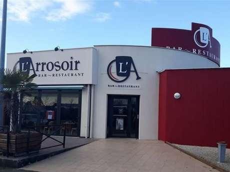 L'Arrosoir Bistrot-Brasserie