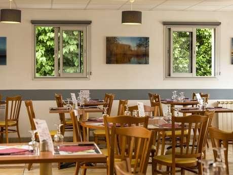 Balladins Restaurant l'Olivier