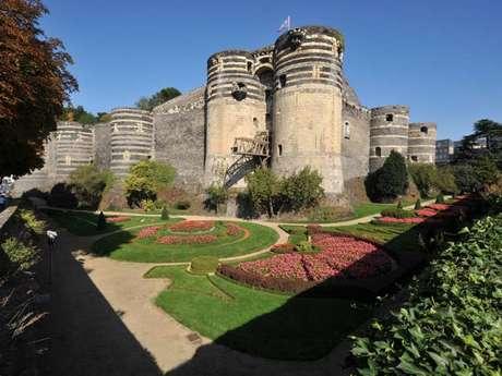Visite thématique: le château-prison