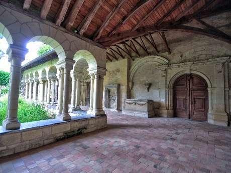 Angers pousse les portes - Rive droite