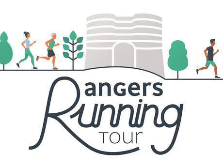Angers, Running Tour