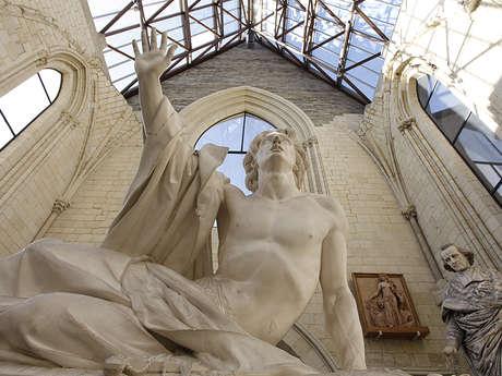Angers y sus museos