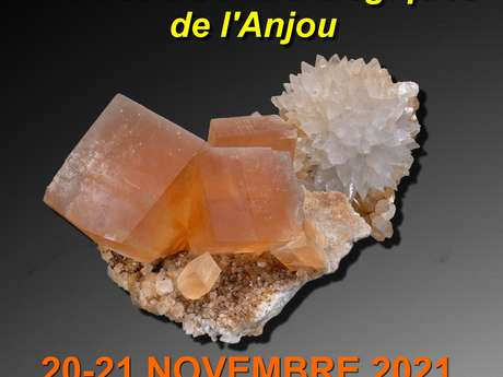 Les trésors minéralogiques de l'Anjou