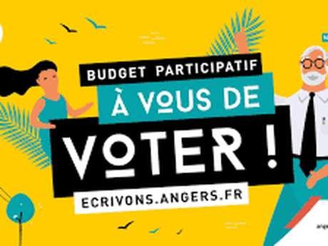 Rencontre Nationale du Budget Participatif
