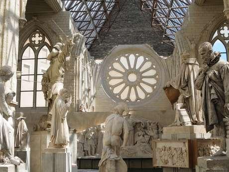Musées à la carte