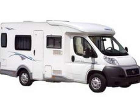 Salon du Camping car d'occasion