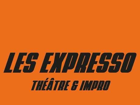 Visite théâtralisée: Les Expresso au Beaux-Arts