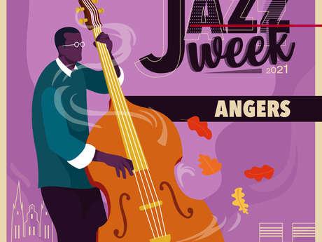 Jazz Week - Joël Hierrezuelo