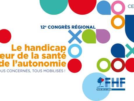 Congrès régional de la fédération hospitalière de France