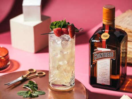 L'art du cocktail exprimez votre créativité