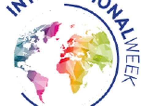 International Week CCI