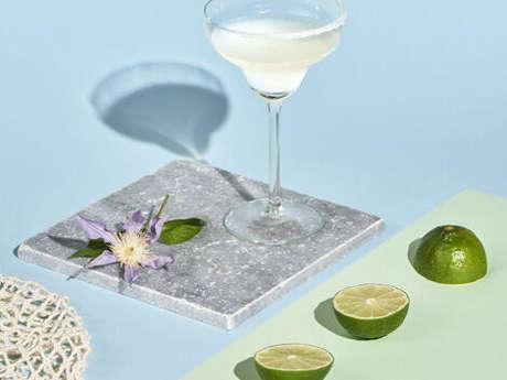 L'art du cocktail spéciale Margarita: ne négligez pas le sel!