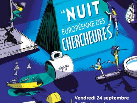 La Nuit Européenne des Chercheur.e.s