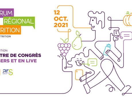 Forum Nutrition Santé
