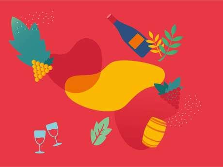 Week-end romantique au cœur du vignoble du Val de Loire