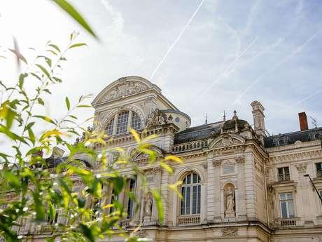 Angers, l'histoire de la Ville