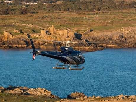Oya Vendée Hélicoptères