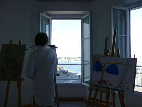 L'Atelier de Claire