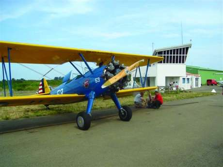 Aérodrome de l'Ile d'Yeu