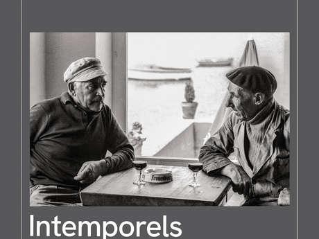"""Exposition photos """"Intemporels"""""""