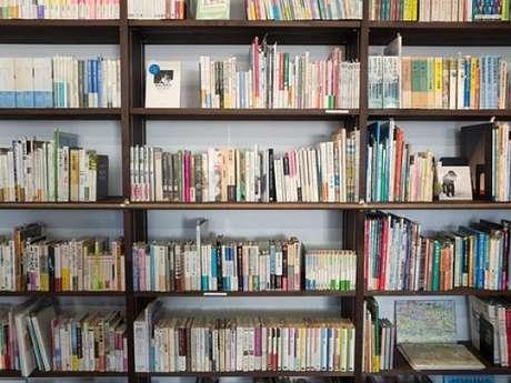 Bibliothèque paroissiale de Saint Sauveur