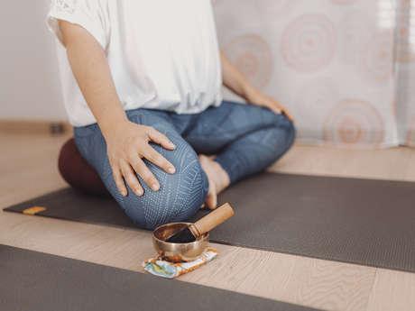 L'île d'Yeu en pleine conscience - Méditation, MBSR, Yoga