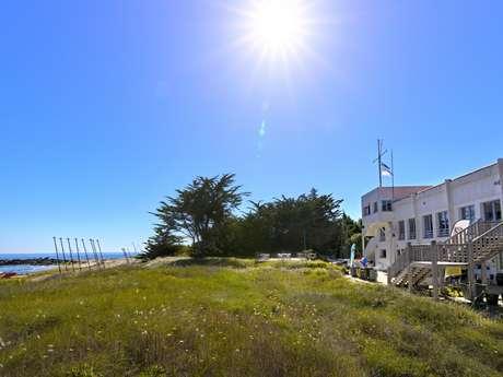 Résidence de l'AMIRAUTE -  Rêves de mer