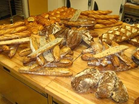 La Boulangerie du Port