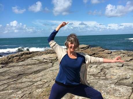 Yoga et Randonnée