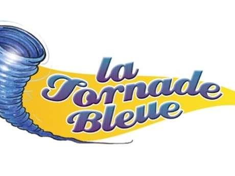 La Tornade Bleue