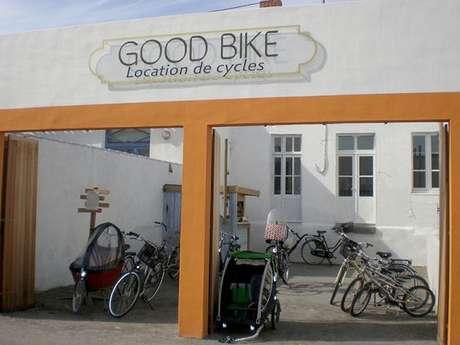 Good Bike