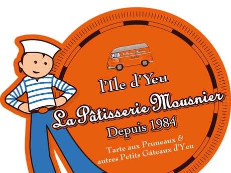 Pâtisserie Mousnier
