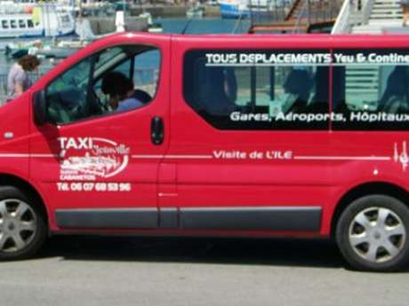 Taxi Joinville