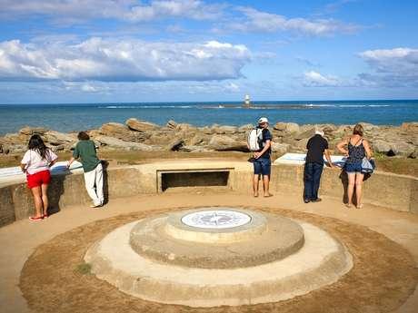 Visite : Fortunes de mer sur la côte Noroit' (Nord)
