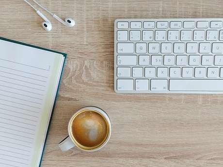 Atelier numérique : Gestion des mails