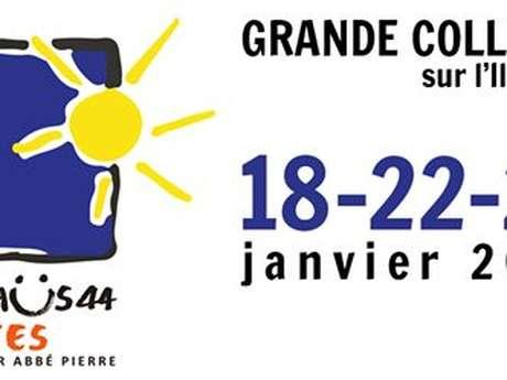 Grande Collecte A Destination D Emmaus Nantes Ateliers L Ile D Yeu Office De Tourisme De L Ile D Yeu