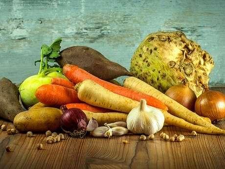 Atelier 'cuisine durable' : Vers des aliments complets