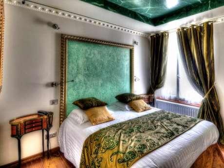 Villa Aultia Hôtel