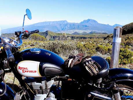 Réunion Moto Tour