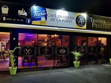 Café Brasserie de la Poste