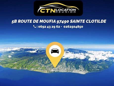 CTN Location Réunion